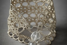 Art Deco & Vintage Jewelry / by Risa Westhoff