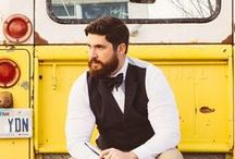 Bow Ties are for Gentlemen / by Brooks Brothers