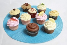 Cuptastic Cupcakes / With 19 current flavors, our cupcakes reflect the flavors that we enjoy and love to share with others. We can provide tasty cupcakes for parties, weddings, corporate events, or any event you can conceive.