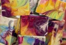 Soap and stuff / Homemade
