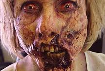 Halloween/Gothic/Victorian Horror