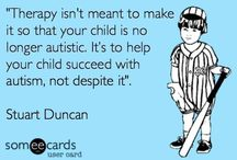 Autism / by Michelle C