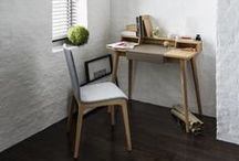 Work Space / by Anjali Mullany