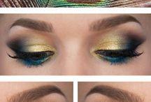 I <3 Makeup / by Kristina Winship