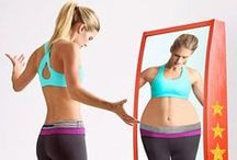 Weight Loss Insights / All the information and tools you need to drop pounds for good.  / by FITNESS Magazine