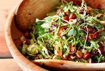 Salad daze.....