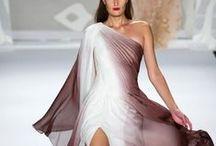 Fashion Week Spring 2014 / New York