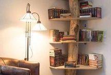 Recyclez et décorez ! / Le plein d'idées originales et de DIY... Inspirez-vous !