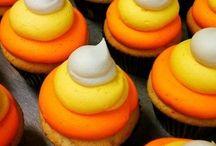 Cake, Cake, Cake (and Cupcakes) / by Kristina Winship