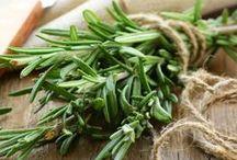 natural + herbal