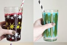 Juices & Smoothies / by Tessa Curtis