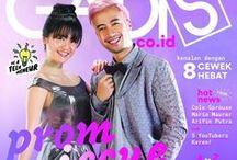 Majalah GADIS Edisi Terbaru