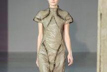 Fashion Week Fall 2014 / by Nina Mehta