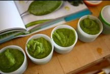 Healthy Eats | Baby Food / by Tessa Curtis