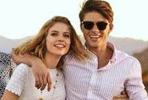 Red Fleece Spring 2014 / Brooks Brothers Red Fleece Spring 2014 - A New Take On Classic Prep / by Brooks Brothers