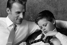 Father's Day Editor & Blogger Picks / A curated selection of Father's Day favorites. / by Brooks Brothers