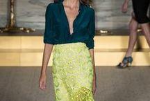 Fashion Week Spring 2015