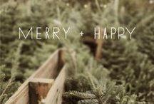 A Very Merry Christmas / by Tessa Curtis