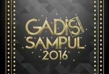 GADIS Sampul