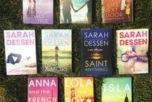 HOW TO: Hold On To Summer / Wish summer would never end? Presenting 10 glorious books with the hot romance, breezy summer vibes, and heartwarming feels necessary to give you a summer extension!