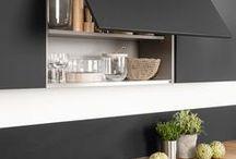 Nos cuisines / Les toutes nouvelles cuisines Darty à découvrir sur notre site internet.