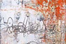Asemic Writing / Asemic Writing
