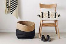 Interior Details / by Melinda (Mode et Maison)