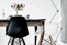 Fine Dining / by Melinda (Mode et Maison)