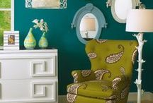 Home Decor / by April Curtner