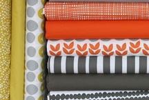 Fabrics / by Kim Vermeer