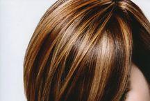 Hair / by April Curtner