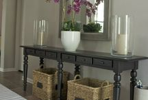 Home Make Over / by Melissa Williams