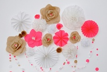 Planning | Party Ideas / by Taylor Made Soirées