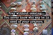 Prayer / by Jamie Wyatt