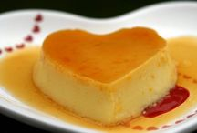 Cream Brûlée and FLAN / by Josie Connors