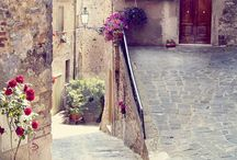 I LOVE Italy / by Josie Connors