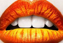 Colors - Orange  / by Josie Connors