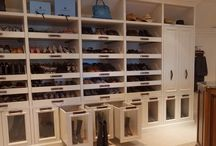 Design Style - Closets / by Josie Connors