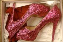 ShoeLove Is TrueLove / by April Diamond Hope