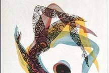 Poster Design / by April Curtner
