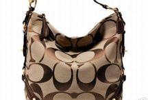 Handbags / by Heather G