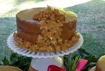 Cake-ly Creative! (Terrific Traditions) / Pinning Cakes of all Kinds! Looking for cakes for every occasion, and recipes that will become part of family traditions. See my upcoming website: www.TraditionPlace.com / by Jamie White Wyatt