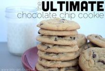 Cookie Collection! / by Jamie White Wyatt