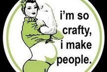 Crafty Ideas / by Kayla Pugh