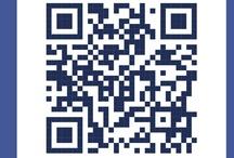 QR Codes - Code 2D / Les QR Codes ou Code 2D dans tout les états et des exemples d'utilisation
