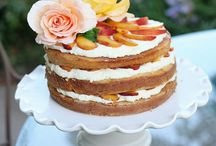 Wedding Cakes / by Cat Neumayr