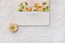 Wedding Paper / by Cat Neumayr