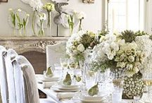 Design Styles - Dining Room / by Josie Connors