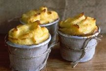 Recipes & Food / ...recipes to try or remember to make again. / by Melinda (Mode et Maison)