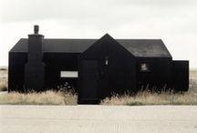 Architecture / by Melinda (Mode et Maison)